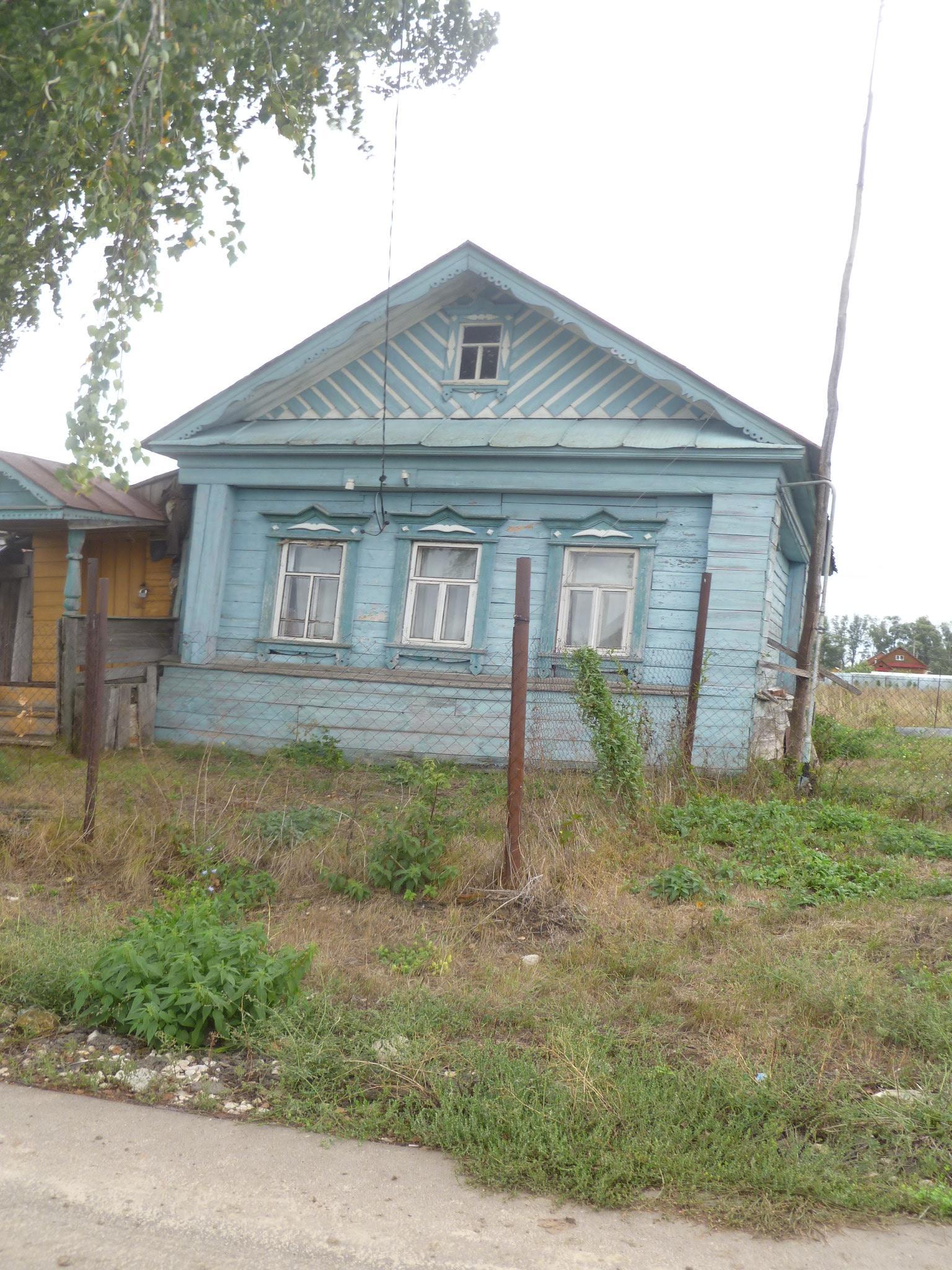 Продажа  дома село Караишево, ул. Ручейковая
