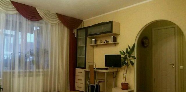 Продажа 1-к квартиры Челюскина  46