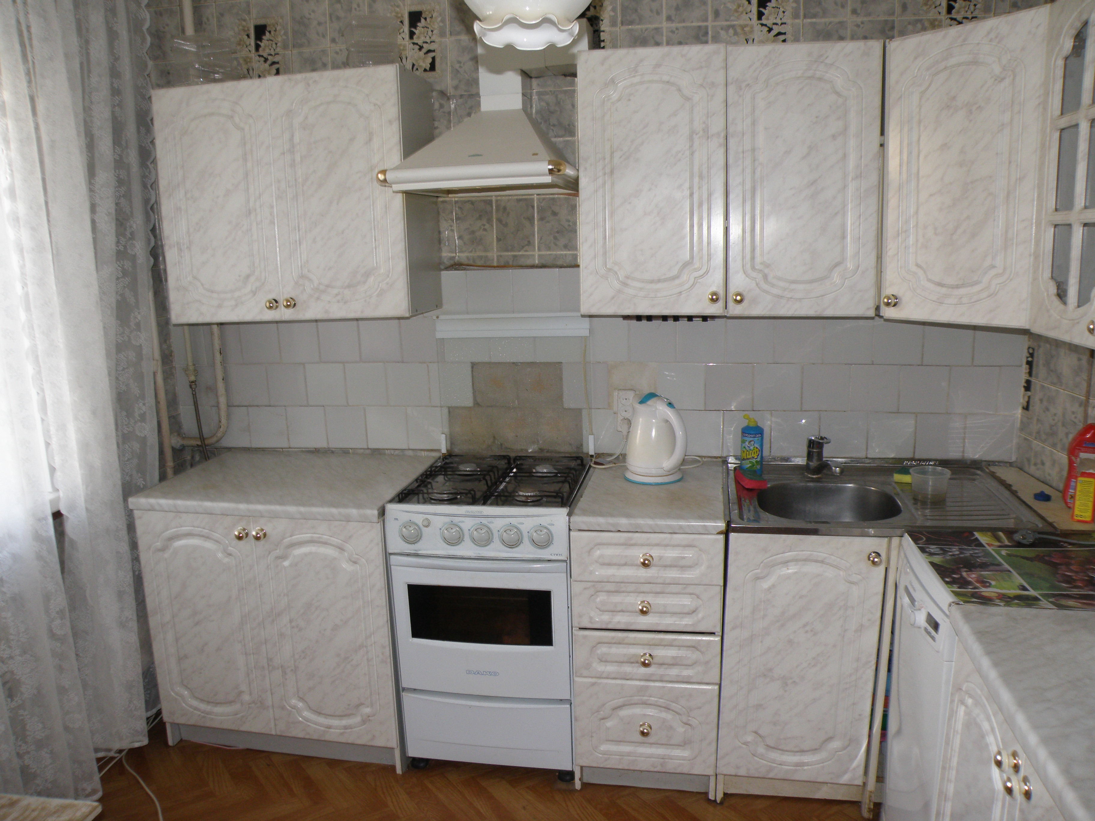 Продажа 3-к квартиры Карбышева 61
