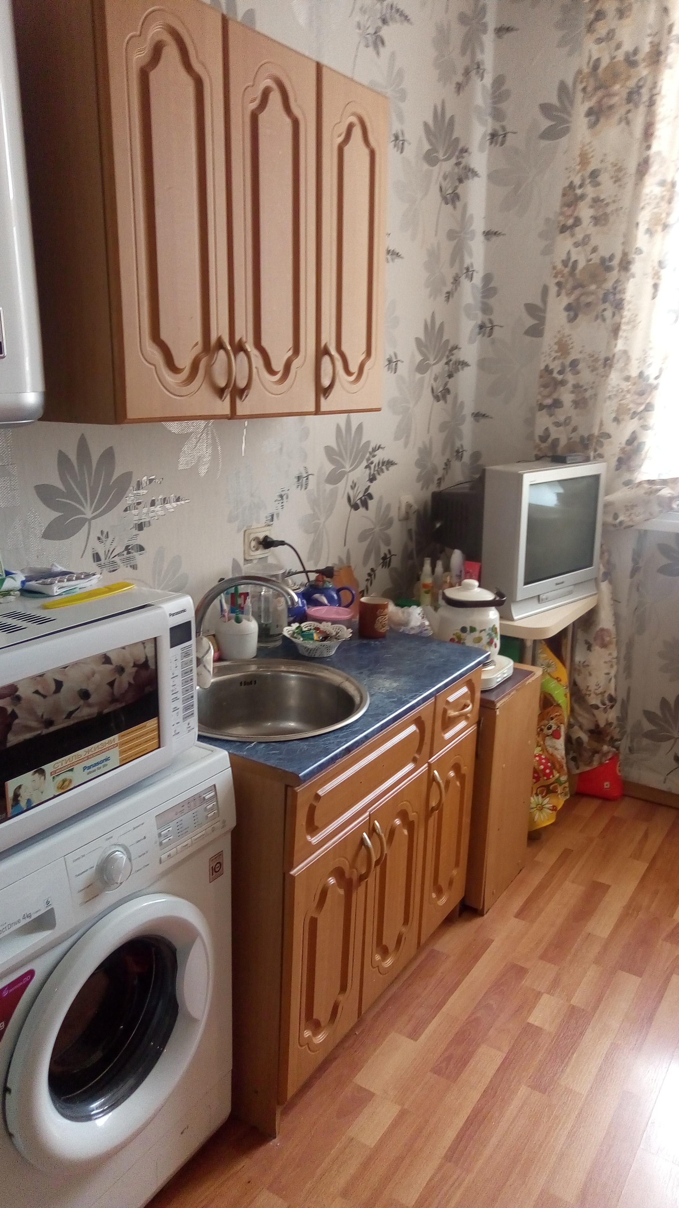 Продажа 1-к квартиры Димитрова 8