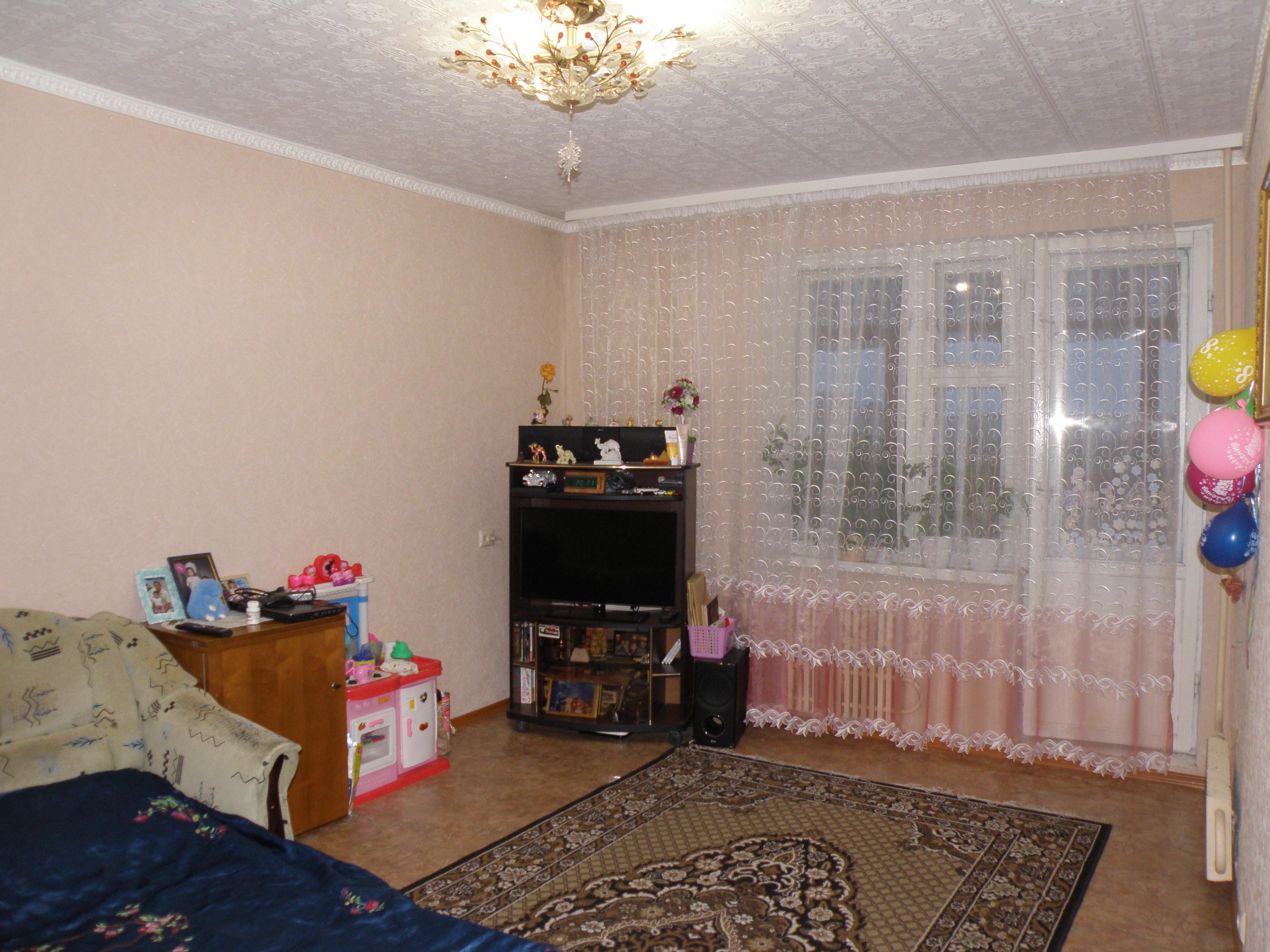 Продажа 2-к квартиры Закиева 9