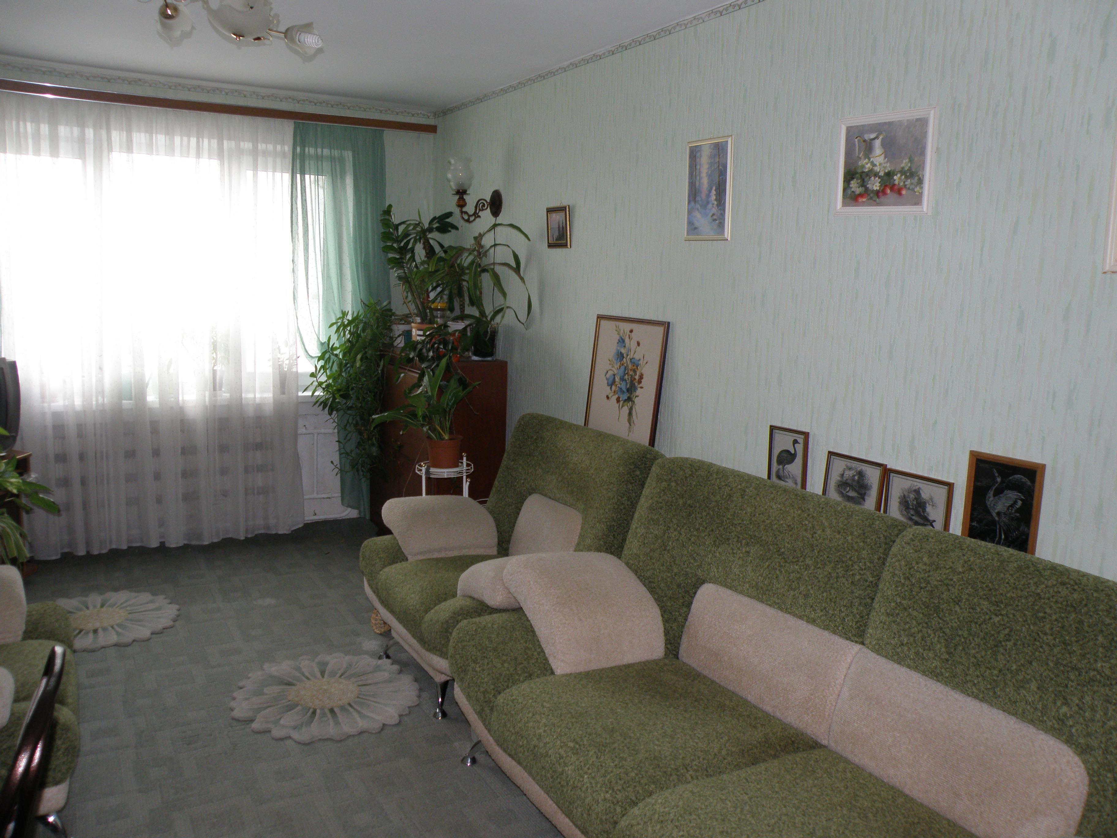 Продажа 3-к квартиры Гаврилова 16