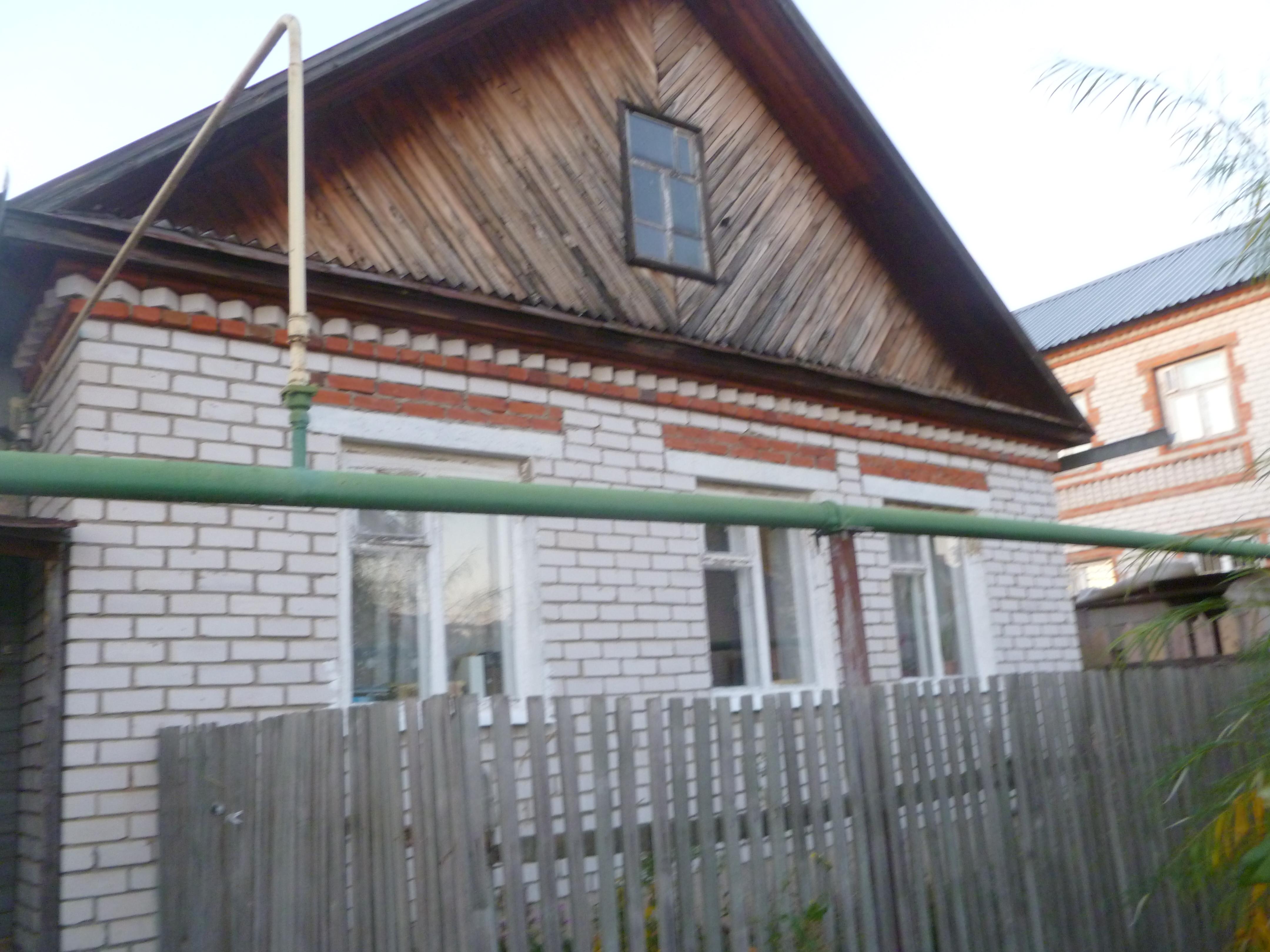 Продажа  дома Щорса 19