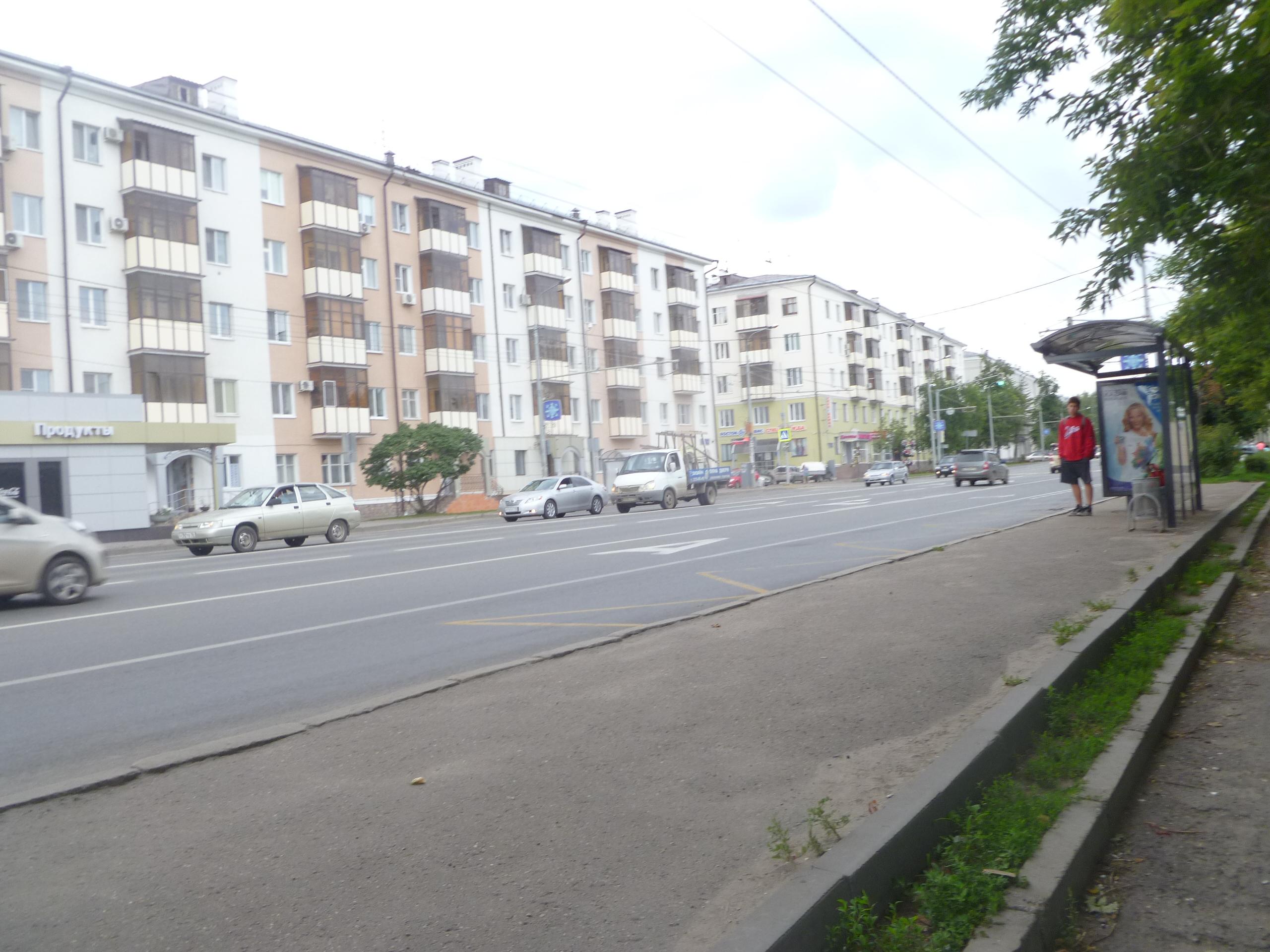 Продажа 2-к квартиры Павлюхина  108