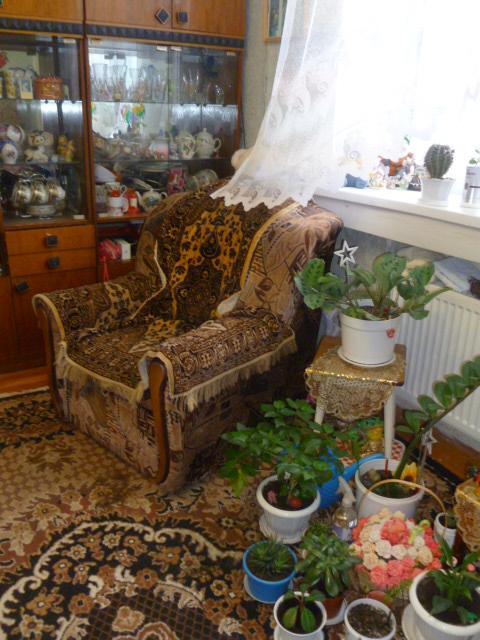 Продажа 1-к квартиры Назарбаева 35