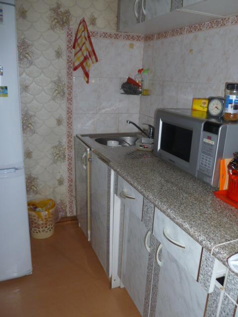 Продажа 2-к квартиры Фучика  106